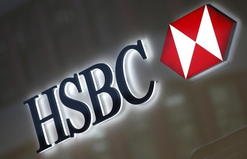 HSBC Bank Advance