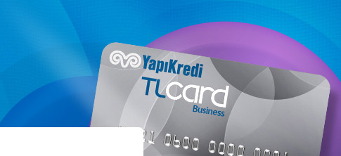 Yapı Kredi Business TLcard